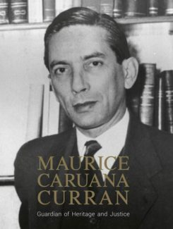 maurace caruana curran