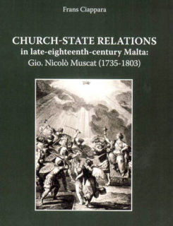 church estate relationship