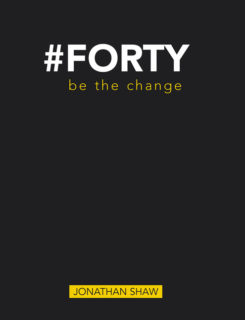 forty be the change