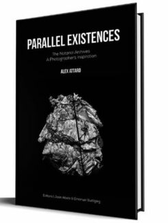 parallel existenses