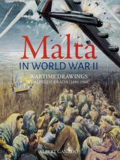 malta world war II