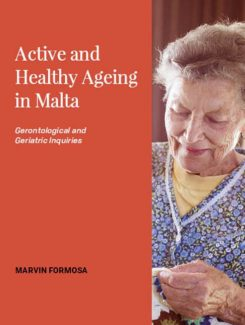 active and healthy ageing in Malta