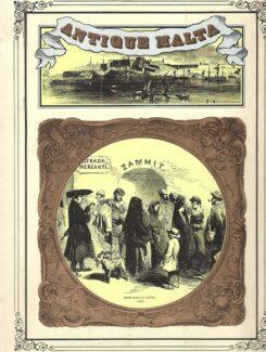 antique malta