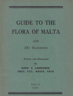 guide to the flora of malta