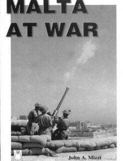 malta at war vol 1