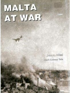malta at war