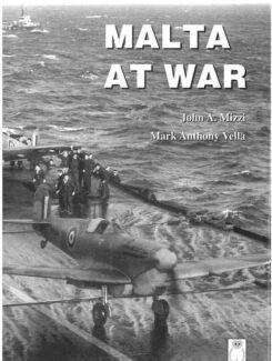 malta at war vol 4