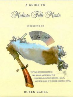 Maltese folk music