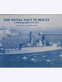 royal navy in Malta