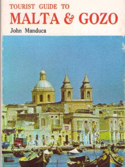tourist guide to Malta and Gozo