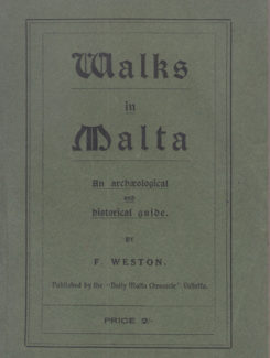 walks in Malta