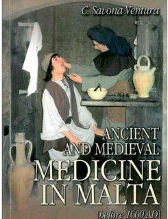 ancient and medieval medicine in Malta