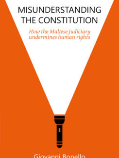misunderstanding the constitution