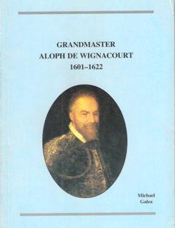 grand master aloph de wignacourt