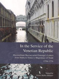 service of venetian republic