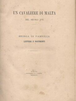cavaliere di Malta
