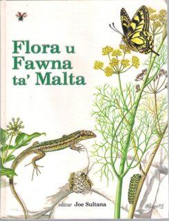 flora u fawna ta Malta