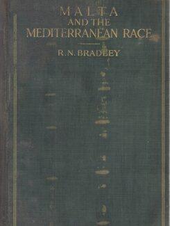 malta and the Mediterranean race