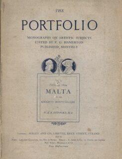 Malta and the knights hospitaller - the portfolio