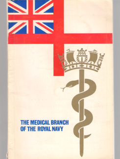 medical branch of the royal navy