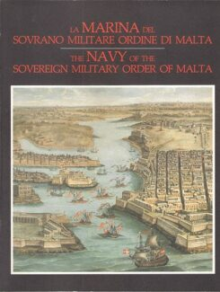 navy of the sovereign military order of Malta