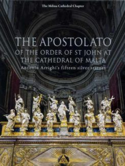 apostolato of the order of st john of the cathedral of malta