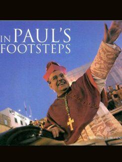 in paul's footsteps