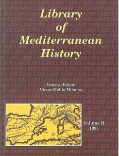 ,library of Mediterranean History