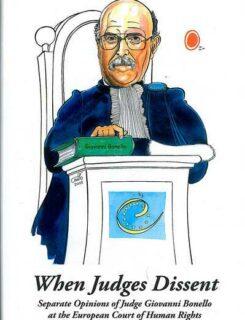 when judges dissent