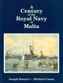 century of the royal navy in Malta