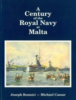 century of the royal navy in Malta