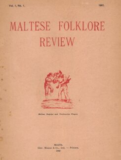 maltese folklore review