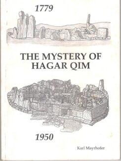 mystery of hagar qim
