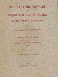 neolithic temples of hagar kim and mnaidra
