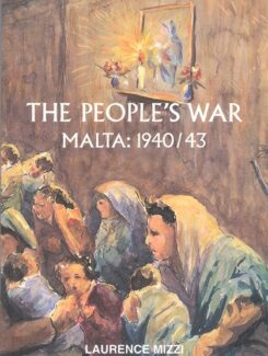 the peoples war