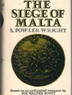 the siege of malta
