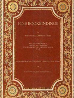 fine bookbindings