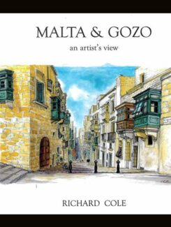 Malta and Gozo an artist's view