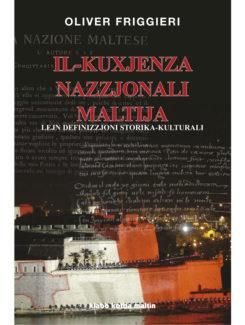 kuxjenza nazzjonli maltija lejn definizzjoni storka kulturali