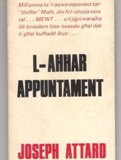 L-ahhar appuntament