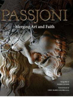 passjoni merging art and faith