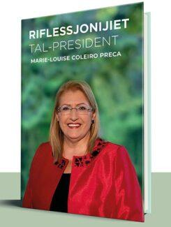 riflessjonijiet tal president Marie Louise Coleiro Preca