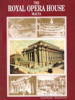 royal opera house Malta