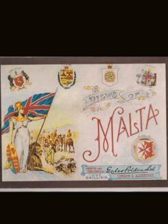 views of Malta