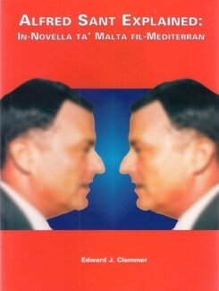 alfred Sant explained