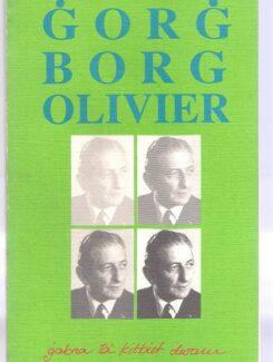 gorg borg olivier
