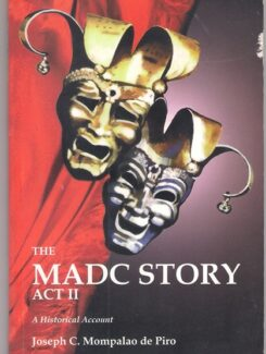 MADC Story act II