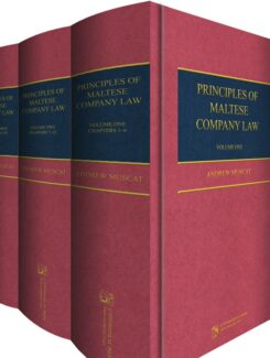principals of company law