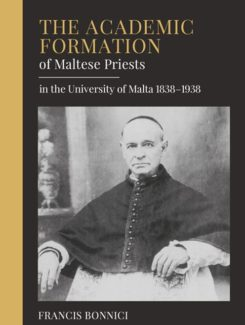 academic formation of Maltese priests