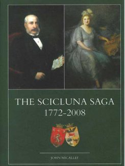 scicluna saga